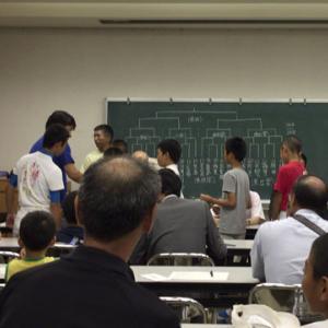 組み合わせ抽選会☆JAカップ第34回 島根県学童軟式野球大会 松江・隠岐地区大会