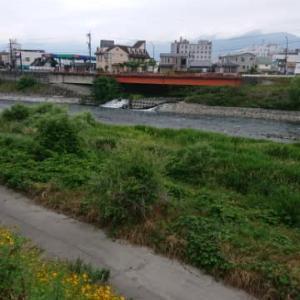 天竜川一回目