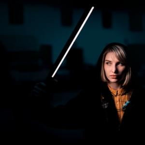 LEDライトスティック:仕事と遊びの創造的なパートナー