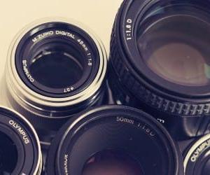 レンズの基本 ー適切なレンズを選択する