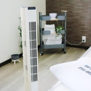 選ぶ扇風機で違う?電気代も体調も快適!