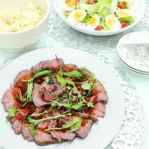 お家ご飯の主役になる♡安心安全な最高級のお肉!