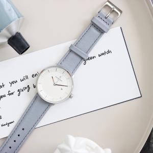 あの有名北欧ブランドを手掛けたデザイナーの腕時計♡