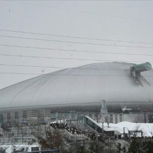 札幌 嵐が祭り終了