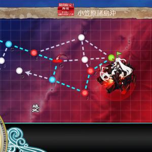 輸送1本目~2020梅雨夏E4乙作戦~【艦これ】