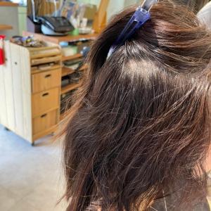 実はあなたの髪はそれほど傷んでいないかもしれません。