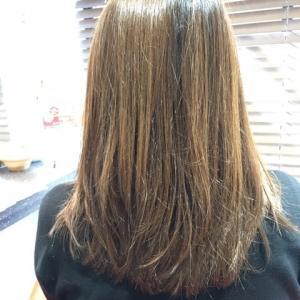 染まりやすい髪と染まりにくい髪って?