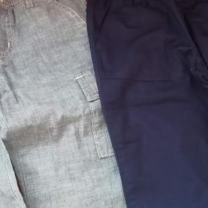 【高島屋の優待カードを使用(2020/2)】ズボンにポッケが必要で