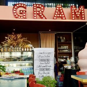 GRAM CAFE@プロンポン