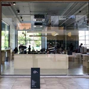 京都のカフェがやってきた!Kurasu Bangkok@プロンポン
