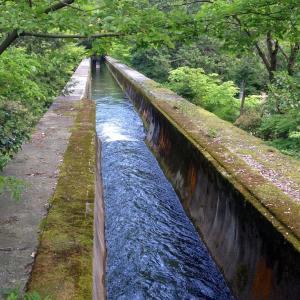 南禅寺の水道閣