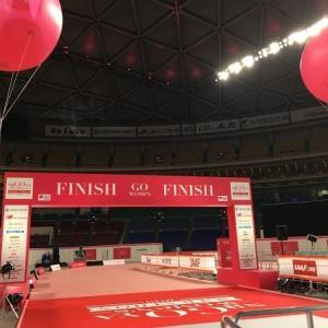 名古屋ウィメンズマラソン 2019