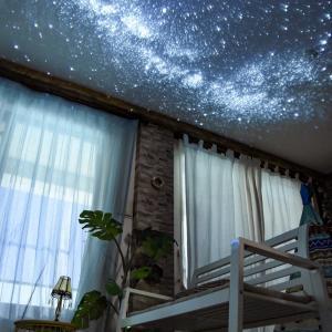おうちで星空観察 ☆