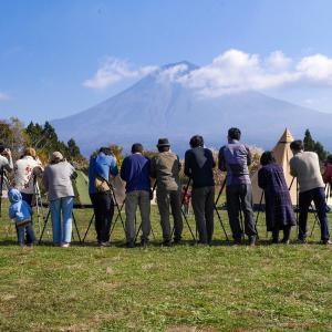 今年の富士山は雪がない!ナチュログ写真部合宿2020①〜富士山YMCA〜