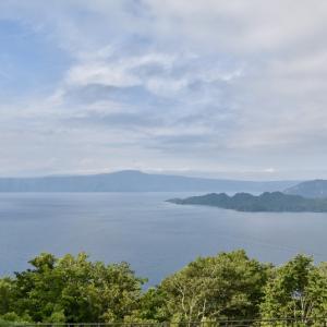 十和田湖観光を満喫!はしごキャンプ東北編4日目