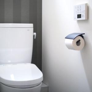 ずっと気になっていた簡単トイレ掃除洗剤!