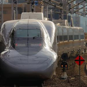 700系RS☆後追い。