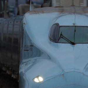 九州新幹線。