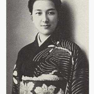 茨木のり子さん