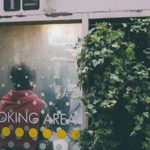 喫煙者狩りは村八分?