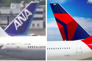やらなきゃ損!デルタ航空の「ニッポン500マイルキャンペーン」はメール受付可能でとっても簡単