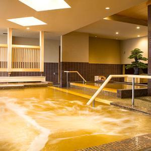 【宿泊前に確認】「神戸ベイシェラトン ホテル&タワーズ」リーズナブルで最高級の温泉シティホテル