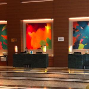 【宿泊前に確認】シェラトングランドホテル広島の宿泊情報