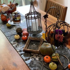 10月 韓国料理教室