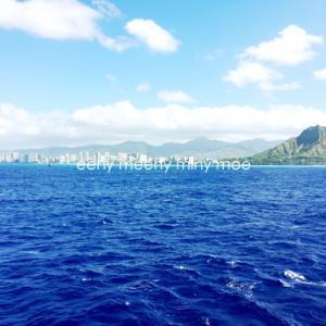 ハワイ Day 3