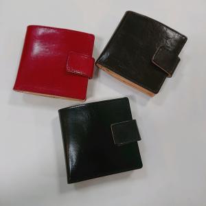 とっても人気 折り畳み財布/B.stuff