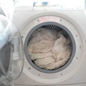 ニトリのソファーカバーを洗濯する方法!丸洗いもOK