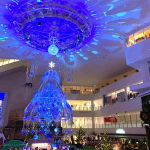 ドラマティック クリスマスマーケット @阪急百貨店うめだ本店