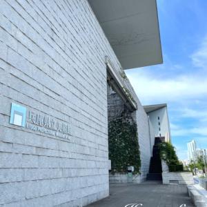 アイノとアルヴァ・二人のアアルト展 @兵庫県立美術館