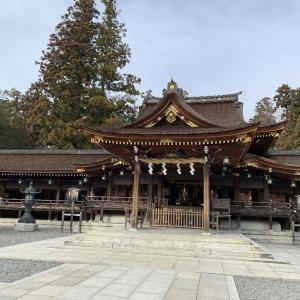 滋賀県 多賀大社