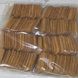 おからクッキー お試し中その2 『訳あり 約100枚1kg (固焼き) プレーン』