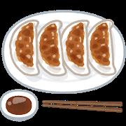 ちくや[知久屋]浜松餃子たっぷりセット(無添加ぎょうざ100個)~静岡県浜松市【ふるさと納税】