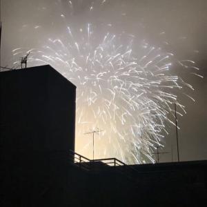 第40回隅田川花火大会!!