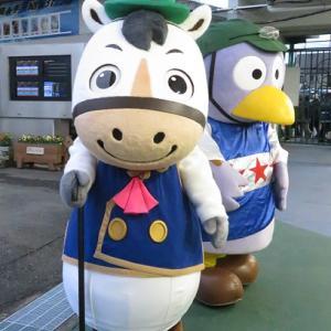 まぁ名古屋と浦和を旅する(地方競馬を旅する其の壱)
