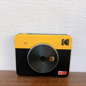 コダック(Kodak)Mini Shot 3レトロ C300R
