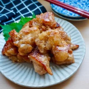 【下味冷凍でつくりおき】鶏肉の甘酢唐揚げ#揚げ焼き#簡単#お弁当