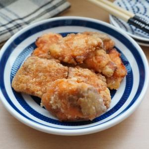 【下味冷凍】鮭の竜田揚げ#作り置き#簡単#時短#節約