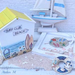 夏の締めくくり 海の家とストリーミングライブ