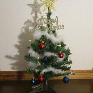 もうすぐクリスマスだ・・・よ、ね?