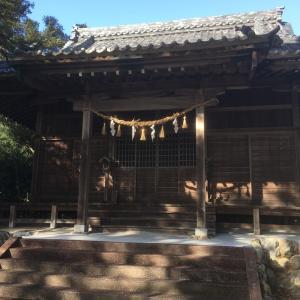 和地城(三河国)〜三島神社 本堂〜