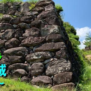 [YouTube]【城カメラ】《赤木城》2020 〜西郭〜