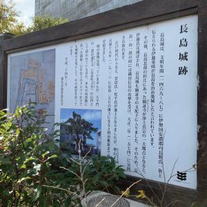 城を観る《長島城(伊勢国)》