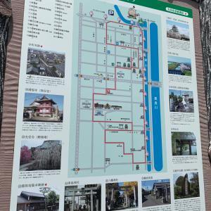 墨俣城 〜すのまた「歴史探訪」ガイドマップ〜