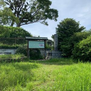 緒川城(尾張国)〜緒川城跡〜