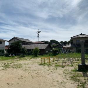 緒川城(尾張国)〜古城公園〜