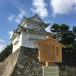 名古屋城 〜西南隅櫓〜